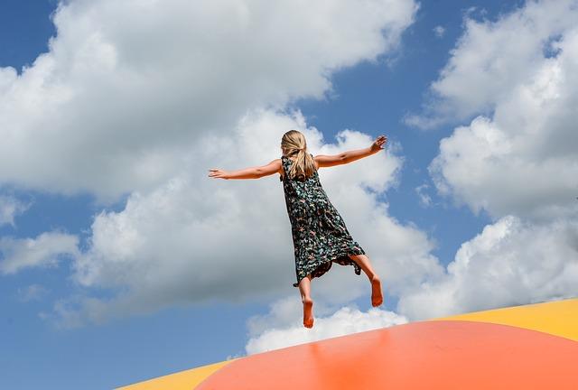人生を自由に飛べ!