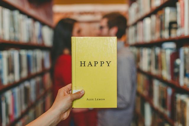 幸せが見つかる場所