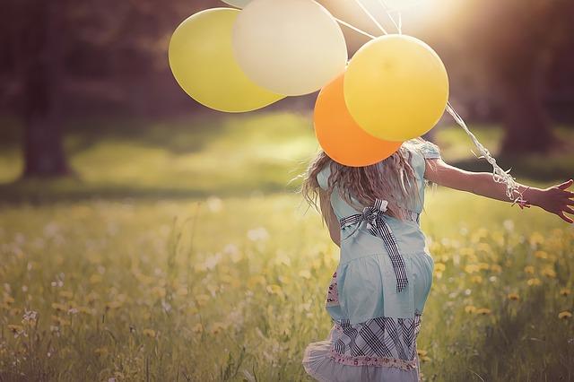 人生に夢と希望を