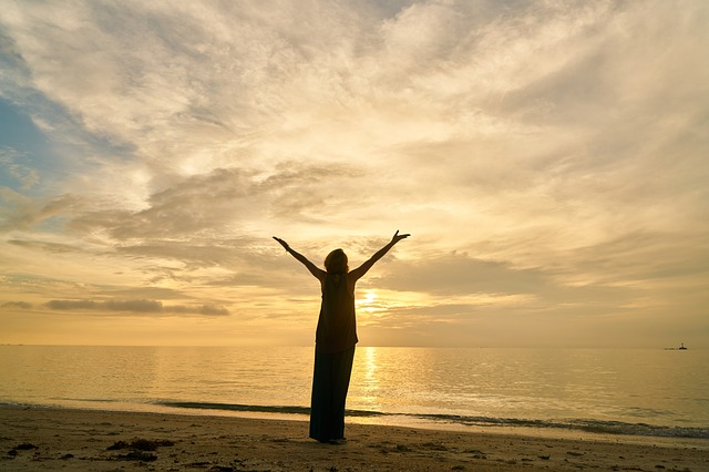 生きる喜びを表現