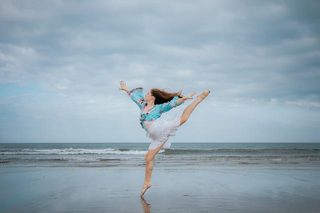 悲しい時こそ踊りましょう